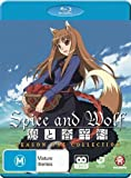 Spice and Wolf Season 1 Collection Blu-Ray
