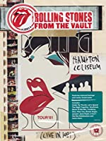The Rolling Stones - From The Vault Hampton Coliseum (Live In 1981)