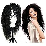 Wigshow-Deep-Curly-Heat-Resistant-Lace-Front-Synthetic-Hair-Wigs-For-Black-Women-24-Inches