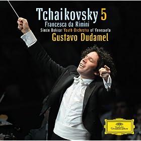Tchaikovsky: Symphony No.5; Francesca da Rimini [+digital booklet]