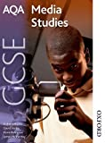 img - for AQA GCSE Media Studies: Student's Book by Richard Morris (2009-04-30) book / textbook / text book