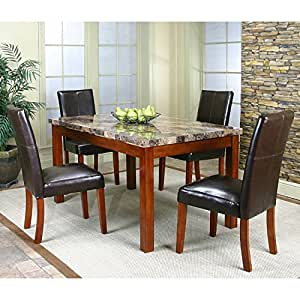 Mayfair Dining Room Set Table Chair Sets