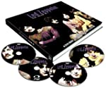 LED ZEPPELIN You Shook Me (4 DVD BOOK...