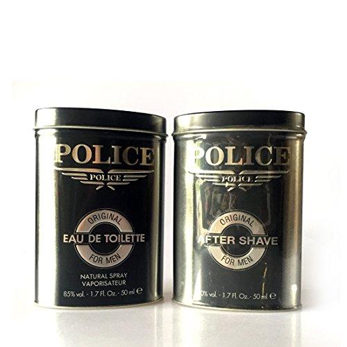 Police Original for men edt vapo - 50 ml