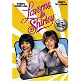 Laverne & Shirley: Season 2by Penny Marshall