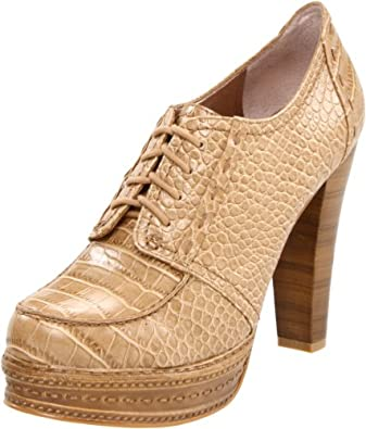 BCBGeneration Women's Pascoe Pump,Barley,5 M US