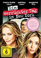 Ein verr�ckter Tag in New York