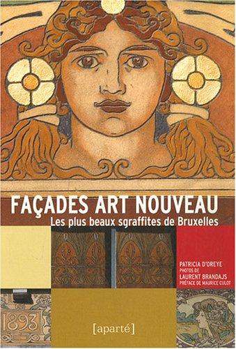 Façades Art Nouveau