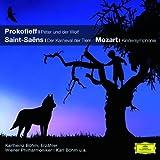 Peter und der Wolf/Der Karneval der Tiere/+ (Classical Choice)
