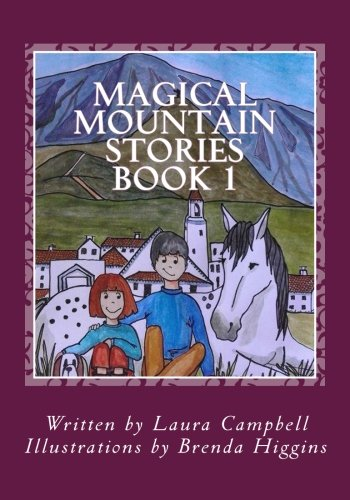 Magical Mountain Stories: Tales from the Spanish countryside (Animal Magic)