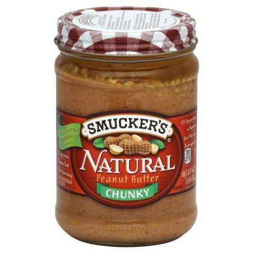 smuckers-natural-peanut-butter-16-oz-pack-of-4-chunky