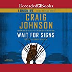 Wait for Signs | Craig Johnson