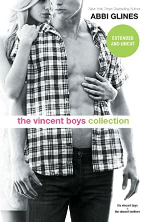 Abbi glines books the vincent brothers