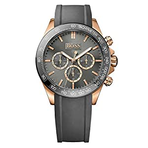 Hugo Boss Mens Men's Chronograph Analog Dress