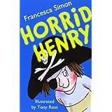 Horrid Henryby Francesca Simon