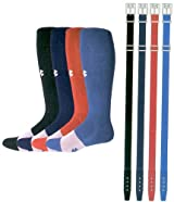 Under Armour� 2430 Baseball Sock/Belt Combo