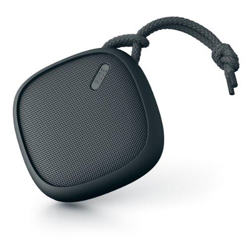 Move M Bluetooth Portable Speaker Black