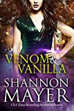 Venom and Vanilla (The Venom Trilogy Book 1)