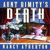 Aunt Dimity's Death Audiobook