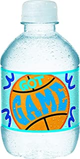 Nestle Pure Life Water, 8 Ounce (Pack of 24)