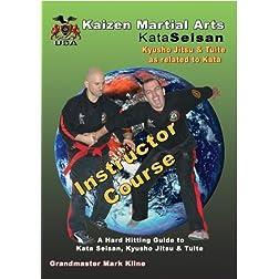 Mark Kline Seisan Instructor Course