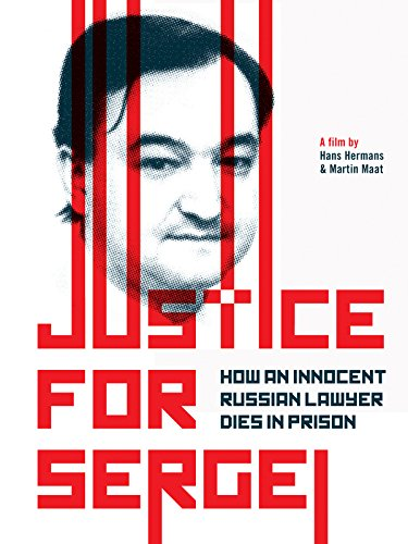 Justice for Sergei
