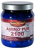 Hansa Vital Aminopur (2100), 325 Tabletten a 2100mg , 1er Pack (1 x 683 g)