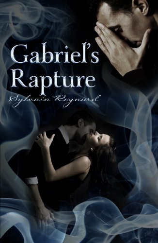 Gabriel's Rapture (Gabriel's Inferno Series)