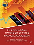 img - for The International Handbook of Public Financial Management book / textbook / text book