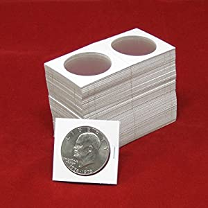 cardboard coin holders amazon
