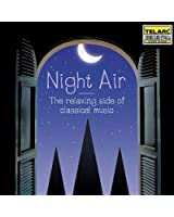 Night Air-Relaxing Side of Cla