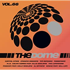 The Dome Vol. 66 [Explicit]