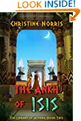 The Ankh of Isis: The Library of Athena, Book 2