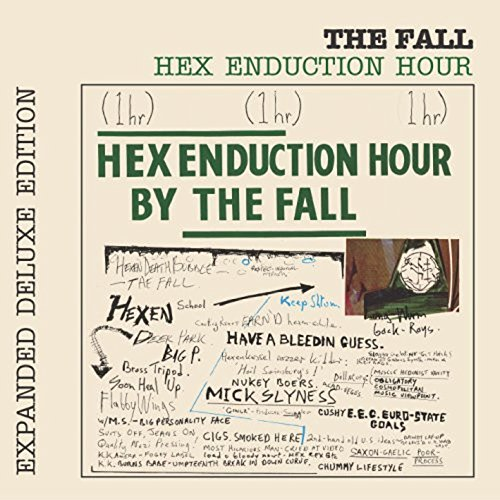 hex-enduction-hour
