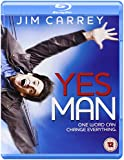 Yes Man [Blu-ray] [2008] [Region Free]