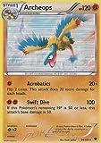 Pokemon - Archeops (54) - Plasma Blast - Holo