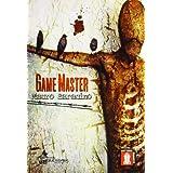 Game masterdi Mauro Saracino