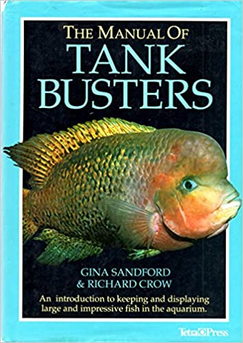 The Manual of Tank Busters