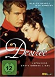 Desirée (1954) [ NON-USA FORMAT, PAL, Reg.2 Import - Germany ]