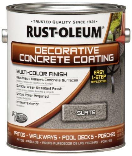 rust-oleum-266552-decorative-concrete-coating-multi-color-finish-1-gallon-slate-by-rust-oleum