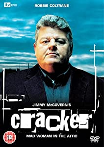 Cracker: The Mad Woman In The Attic [DVD]