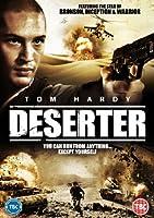 Deserter [DVD]