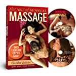 The Art of Sensual Massage: Book and...