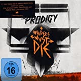 "Invaders Must die (Ltd.Deluxe Edition)von ""The Prodigy"""