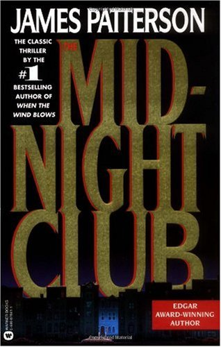 The Midnight Club [Large Print]