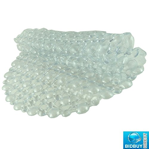 new-non-slip-deluxe-bath-shower-mat-can-be-cut-to-any-size-durable-pvc-clear-bubble-effect-anti-slip