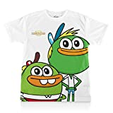 Breadwinners: Buhdeuce Sway Sway Best Buds Tee - Youth