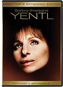 Yentl (Two-Disc Director's Cut)