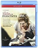 echange, troc Un Bal Masqué [Blu-ray]