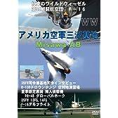 アメリカ空軍 三沢基地 極東のワイルドウィーゼル [DVD]